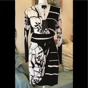 NWT Analili Exquisite cocktail dress XS